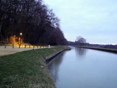 bateaux touristiques canal de briare