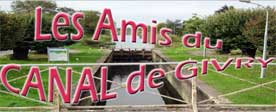 Canal de Givry