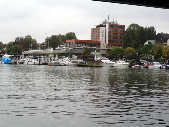Bienvenue sur le site du yacht club de chartrettes - Port de nogent sur marne ...